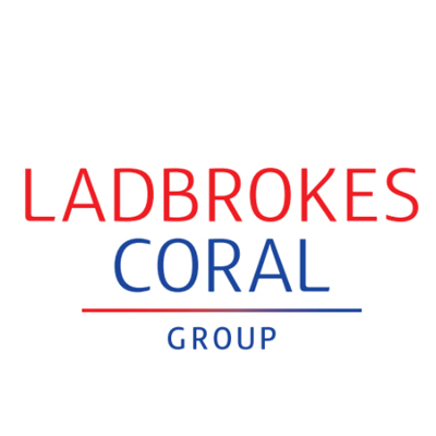 Ladbrokes Coral Group plc