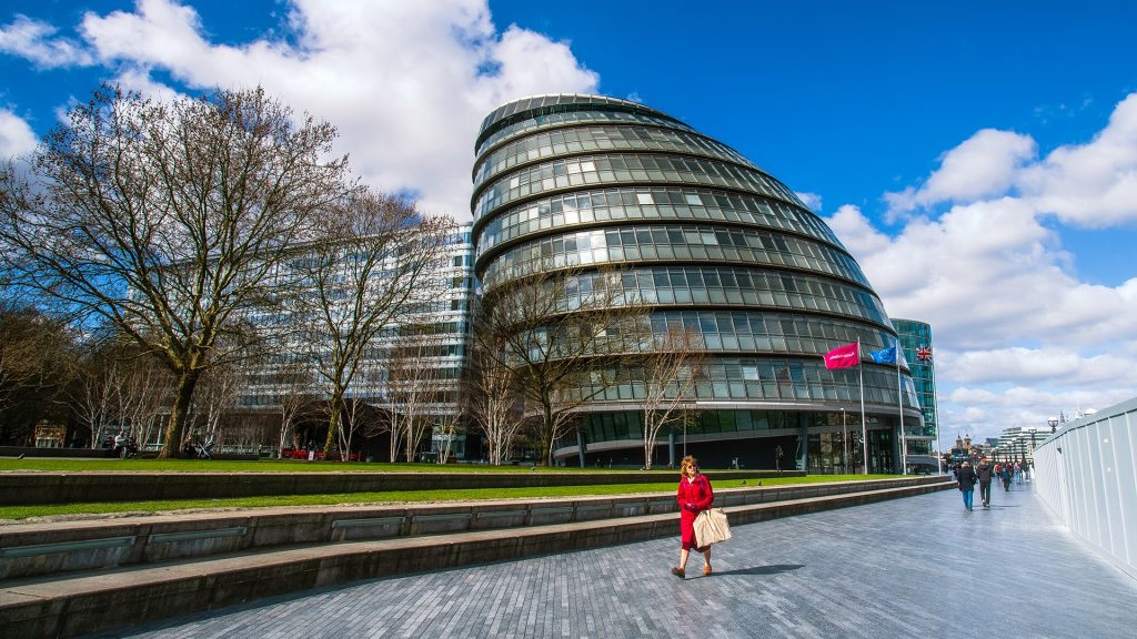 Deputy Mayor of London Meeting