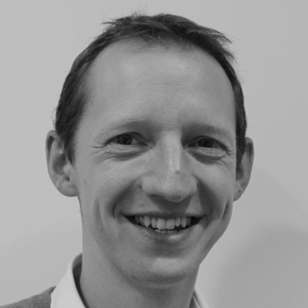 David Broadbent