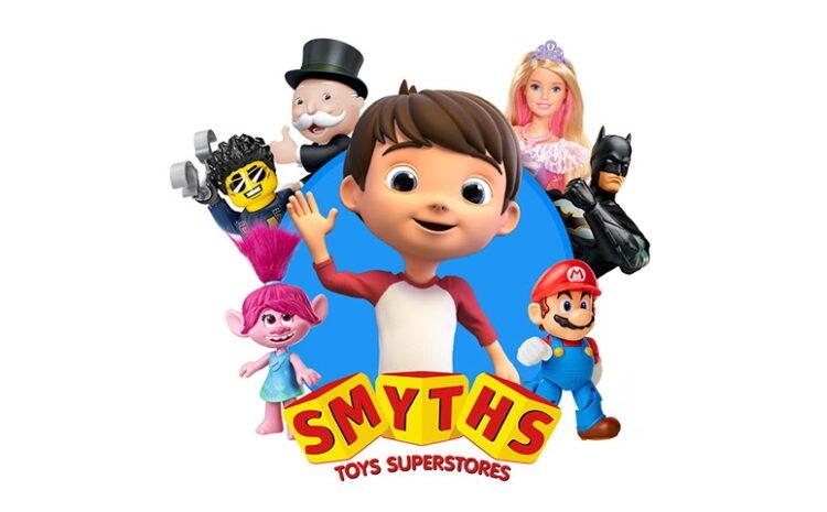 Smyths Toys Irish News April 2021