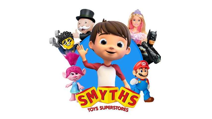Smyths Toys Irish News April 2021